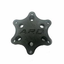 Logitech G25 G27 G29 G920 Steering Wheel Adapter 70mm & 3-Bolt NASCAR Pattern