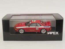 Nissan Limited Edition Diecast Sport & Touring Cars