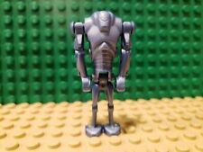 LEGO Super Battle Droid - Metal Blue Minifigure 7163
