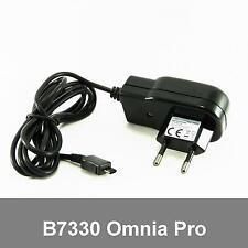 Chargeur Secteur Puissant 2A pour SAMSUNG B7330 Omnia Pro