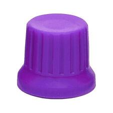 DJ TECHTOOLS Chroma Caps Encoder purple /AL