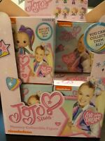 New JoJo Siwa Series 2, Collectible Figure Mystery Pack ,girls toy