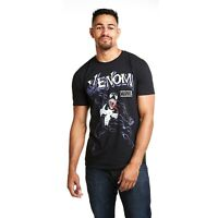 Marvel - Venom - Men's T-Shirt - Sizes S-XXL - Official