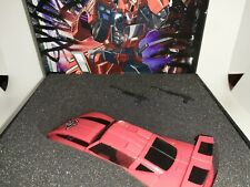 Hasbro Transformers Collectors Club Excl Shattered Glass Drift Timelines New