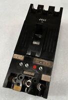 """TFJ236200 GENERAL ELECTRIC 3POLE 200AMP 600V CIRCUIT BREAKER """"2 YEAR WARRANTY"""""""