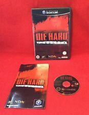 Die Hard Vendetta - Nintendo GameCube - PAL - TESTED