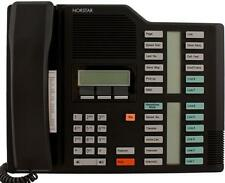 Lot of (25) Fully Refurbished Nortel M7324 24-Button Receptionist Phone (Black)