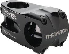 Thomson Elite X4 MTB Bike Bicycle Stem 0 degree 31.8 x 60mm Black