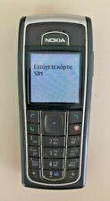Nokia 6230 - RH -12 MADE IN HYNGARY Black (Unlocked) Cellular Phone