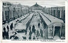 World War I (1914-18) Collectable North American Postcards