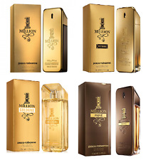 One Million by paco rabanne all versions up to 125ml/4.2oz NIB Authentic