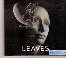 (GC361) Leaves, The Angela Test - 2005 CD