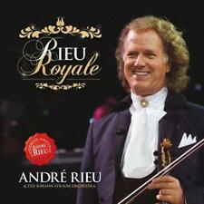 André Rieu - Rieu Royale (NEW CD)