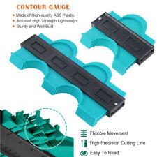 Saker Shape Profile Contour Gauge Plastic Woodworking Tool Duplicator Irregular