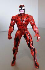 "Très rare CARNAGE SPIDER-MAN MARVEL 5"" figure 1994"