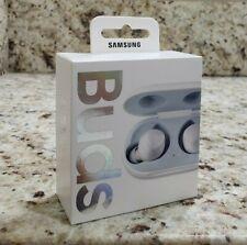 Samsung Galaxy Buds Wireless Earbud Headphones WHITE - New Sealed