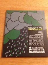 Sunshine EP [EP] [Slipcase] by Slaraffenland (CD, Oct-2008 Hometapes Records)