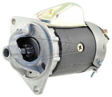 Starter Motor-Starter Wilson 91-02-5813 Reman