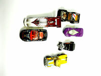 Mixed lot of Vintage Toy Cars Hot Wheels, Matchbox,
