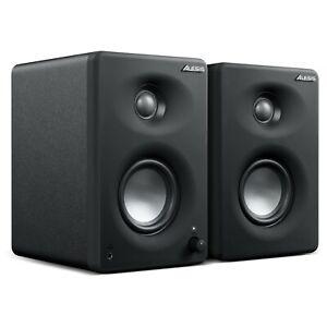 "Alesis M1Active 330 USB Active Powered 3"" DJ Studio Monitor Speakers (Pair) BSTK"