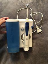 Braun Oral-B Waterjet Oral Irrigator + Without Toothbrush