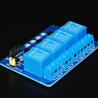 1/2/4 Channel 5V DC Relay Module Board for Arduino Raspberry Pi DSP AVR PIC ARM