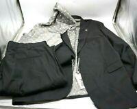 Stacy Adams Men's Sz 52 - 3 Piece Suit Set