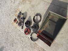 Farmall 340 RC Tractor Working Live IHC IH PTO Unit assembly