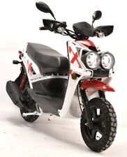 Brand New 150cc Boom Rugged 4 St