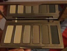 Palette maquillage yeux, Naked 2, BASICS