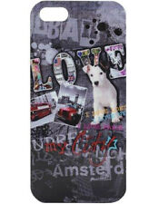 Coque AKASHI motif Love My City iPhone 5