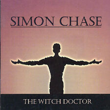Simon Chase - The Witch Doctor (CD, 1996, Sphinx Ministry, EEC)