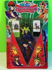YU-GI-OH Dungeondice Monsters YUGI Collectible Action Figure Sealed New