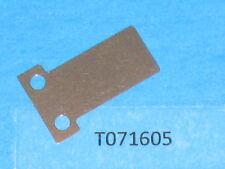 OEM!  HOMELITE  59678 UP05942 reed valve Super XL, XL123 XL400 XL500 XL600 NOS!