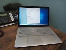 """HP ENVY 17"""" PC Laptop, 500gb SSD, Touchscreen, Core i7, for parts"""