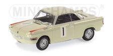1/43 BMW 700 Sport  British Empire Trophy Silverstone 1961 H.Linge