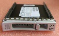 "Cisco UCS-SD960G61X-EV 960GB 2.5"" SATA 6Gb/s Enterprise Solid State Drive SSD"
