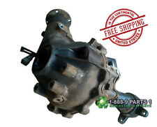 2005-2006 Toyota Tundra Carrier Assembly Front 3.91 Ratio  Stk # L47A26