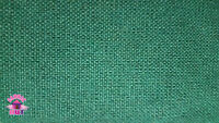 Home Decor Heavy Upholstery Green Fabric by the Yard