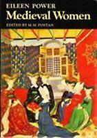 Medieval Women Paperback Eileen Power