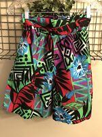 Vintage 90's Marissa Fresh Prince Shorts Size Medium M Women's