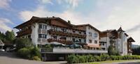 7T. Wellness Urlaub im Hotel Sonneck 4* Sterne in Tirol nähe Walchsee (2Pers+HP)