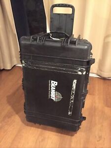 Pelican Protector 1650 Watertight Wheeled Hard Case with Foam-Free Shipping