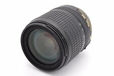 Nikon NIKKOR 18-105mm f/3.5-5.6 AS DX G SWM AF-S VR IF ED Lens