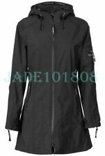 Raincoat Machine Washable Outdoor Coats & Jackets for Women