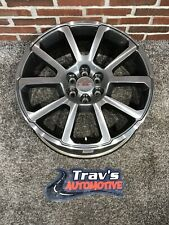 "2015+ GMC Canyon Denali OEM 20"" Wheel, New Takeoff, 23486774"