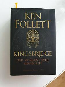 Ken Follett | Der Morgen einer neuen Zeit | |Kingsbridge |Gebunden