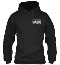 Teespring Ltd. Edition - Cane Corso Security (W) Classic Pullover Hoodie