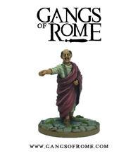 Gangs of Rome Quartus Dominus War Banner Footsore Miniatures WBGOR104