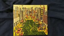 ARCHITECTURE IN HELSINKI - PLACES LIKE THIS. CD DIGIPACK EDITION